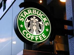 Starbucks Tax Planning