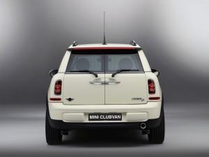 2013-Mini-Clubvan-Rear