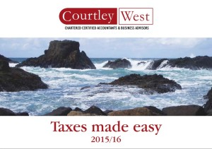 Courtley West 2015 - 2016 Tax Guide